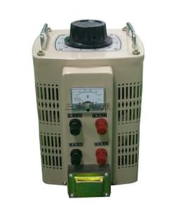 单相调压器0~350V可调