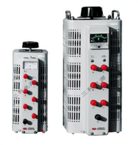 三相调压器0~430V可调