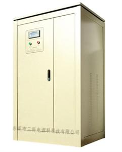 电动单相接触式调压器