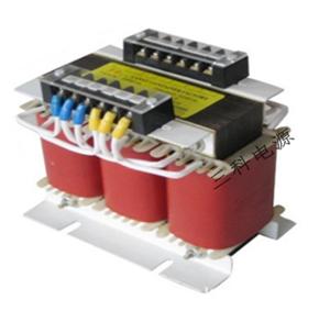 机械设备专用变压器