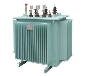S9油浸式电力变压器