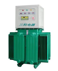智慧型油浸式感应稳压器