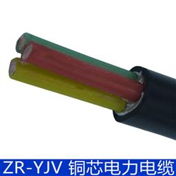 1*4*7/0.52MHYVR矿用防爆通信电缆