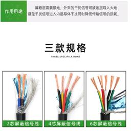 阻燃通信电缆MHYBV 20*2*0.8