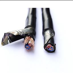 煤安认证 4*2.5 MKVVRP MKVVP2矿用控制电缆
