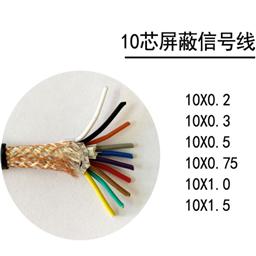 1*4*7/0.43矿用通信电缆 MHYVRP