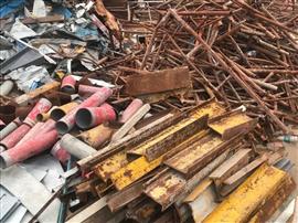 浙江废铁回收