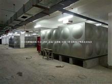 海口不锈钢水箱工程厂家有限公司