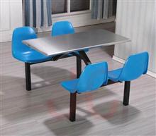 玻璃钢快餐桌