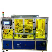 厚膜電路絲印機,厚膜集成電路絲網印刷機,四柱厚膜網印刷設備