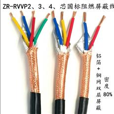 DJYVP总屏蔽计算机电缆-300V-7*2*1.5