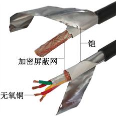计算机电缆DJYPVRP-19*2*1.5屏蔽电缆