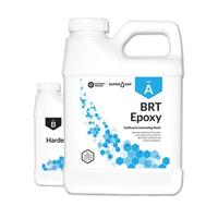 SUPERSAP®BRT 环氧树脂系统生物基环保型