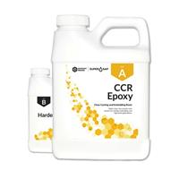 SUPERSOS®CCR 透明低粘度液体环氧树脂灌注生物基树脂