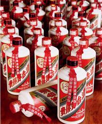 昌平茅台酒回收