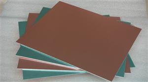 防静电玻璃纤维板丝网印刷机