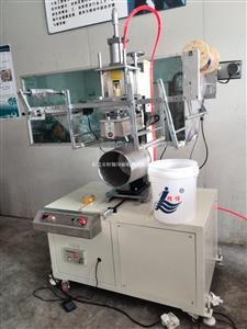 LT-300溶剂表面热转印机