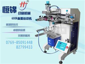 矿泉水瓶丝印机   滚印丝印机  圆面丝印机