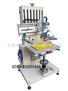 HS-4060FBE平面丝印机