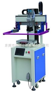 东莞平面丝印机
