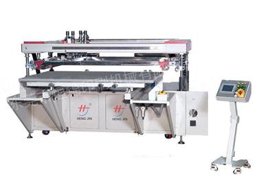 大型四柱丝网印刷机/网版印刷机