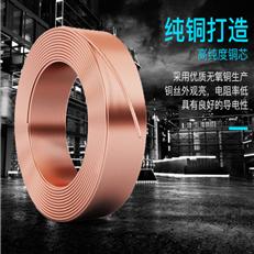软芯矿用电缆MKVVR(图)