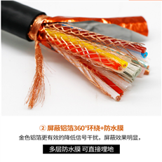 MKVV32矿用控制电缆(图)