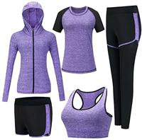 SVLYG001 Yoga suit