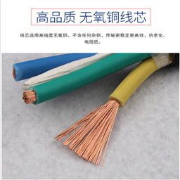 MHY32矿用铠装通信电缆