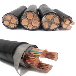 采煤机屏蔽电缆MCPT