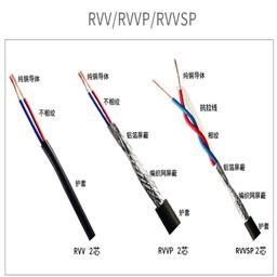 KVVRP多芯控制屏蔽电缆