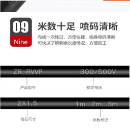 PZYA铁路信号电缆19x1.0