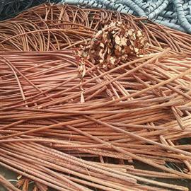 鄞州废铜线回收行情