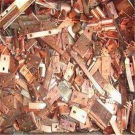 宁波废磷铜大量收购