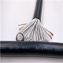 矿用信号电缆MHYVP