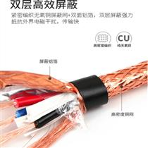 钢丝铠装MHYV32 10*0.8