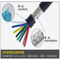 MKVV22矿用控制电缆MKVVRP 40*0.5