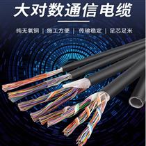 矿用通信电缆MHYVP 1*4*7/0.3
