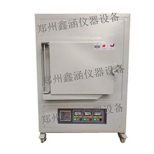 智能一体式箱式电阻炉-智能马弗炉