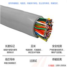 50对通信电缆HYA23 50X2x0.4