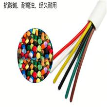 填充型电话电缆HYAT22铜芯电缆