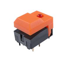 调光台按键,PB86带灯按钮开关,512控制台按钮舞台调光专用按键开关