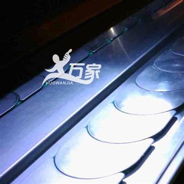 二代不锈钢旋转寿司设备