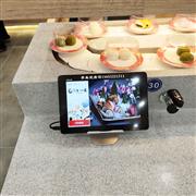 智能點餐平板系統