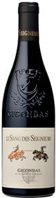 吉恭达斯红葡萄酒