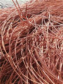 衢州废铜回收