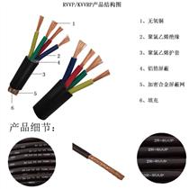 RVVP屏蔽线RVVP4*0.75
