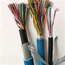 MHYV 矿用控制电缆-MKVVR系列