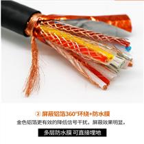 JVPV计算机屏蔽电缆JVPV-10×2×1.0