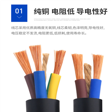 电缆-KVV (2...